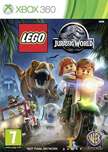 LEGO: Jurassic World - Classics