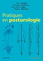 Pratiques en posturologie d'Alain Scheibel