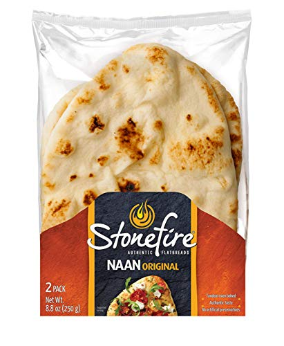 Original Tandoori Naan, Original (6 pack)