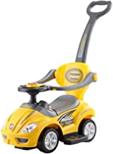 Cool Baby, 3 IN 1 Activity Ride-On for Unisex (Yellow,C381/382)
