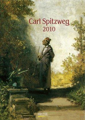 Carl Spitzweg 2010: Spezial Kunstkalender