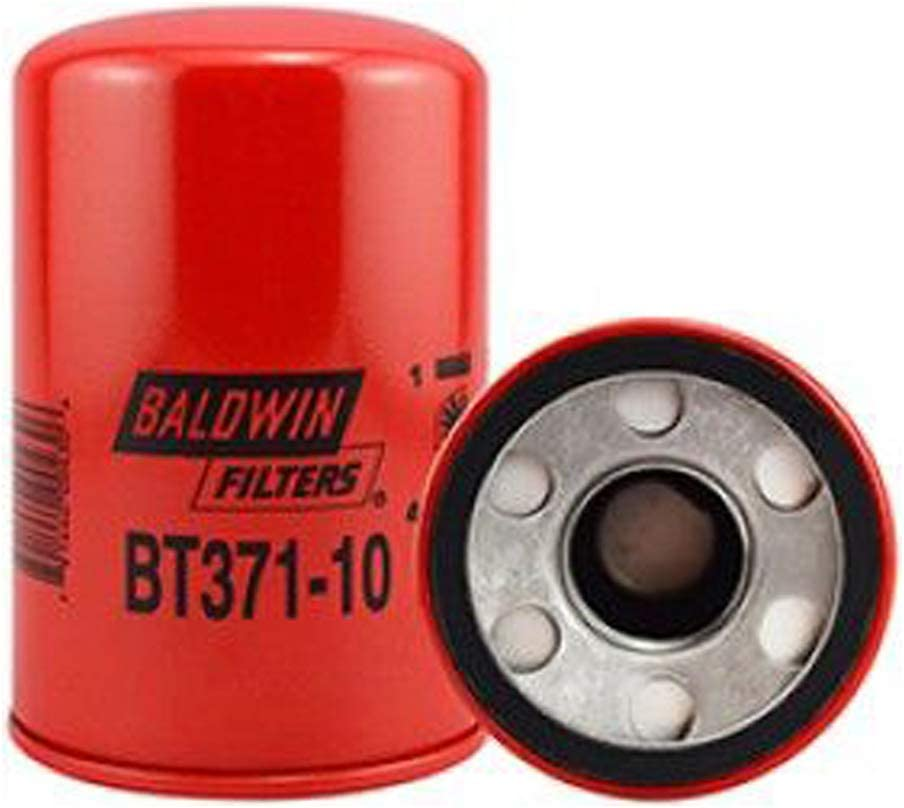 Manufacturer direct delivery Don't miss the campaign Baldwin Heavy Duty BT371-10 Hydraulic Transmission 3 Filter 5-13