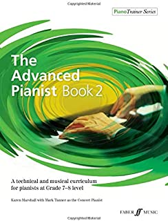 The Advanced Pianist Book 2