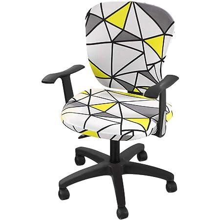 Schreibtitschstuhl Drehstuhl Bezug für Bürostuhl Husse für Bürodrehstuhl