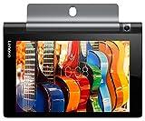 Lenovo Yoga Tab 3 8 Tablet (8 inch, 2GB + 16GB, Wi-Fi + 4G LTE), Slate Black