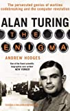 By Andrew Hodges Alan Turing: The Enigma (New Ed) [Paperback]