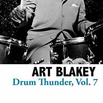 Drum Thunder, Vol. 7