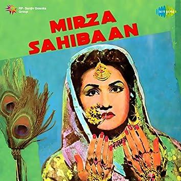 Mirza Sahibaan (Original Motion Picture Soundtrack)