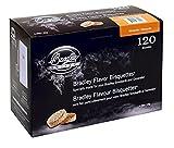 Bradley Smoker Flavor Bisquettes – Box 120 - Mesquite