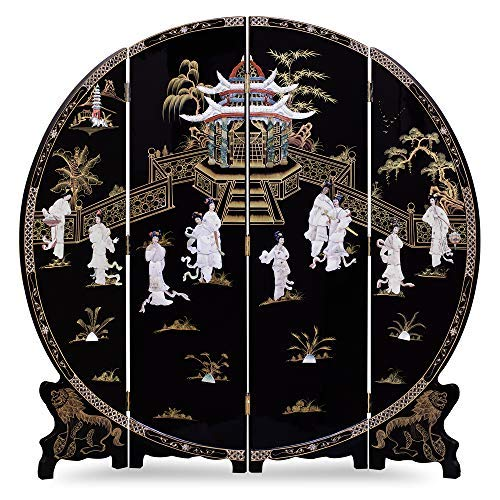 beautiful oriental room dividers for sale