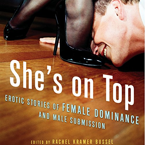 She's on Top audiobook cover art