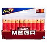 Nerf N-Strike Mega Series Dart, 10-Pack