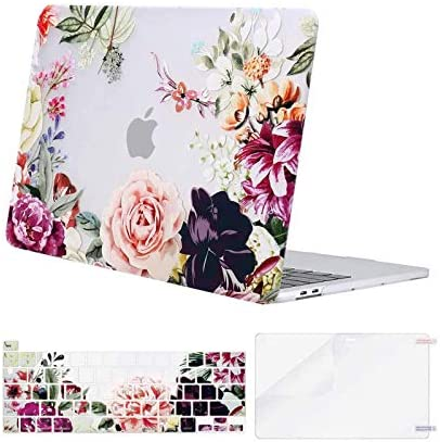MOSISO Compatible with MacBook Pro 13 inch Case 2016 2020 Release A2338 M1 A2289 A2251 A2159 product image