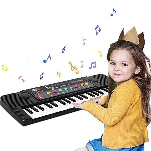 sanlinkee Piano Keyboard for Kid...
