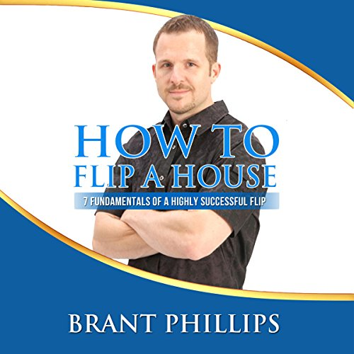 How to Flip a House cover art