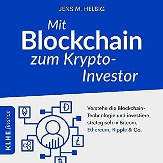 Mit Blockchain zum Krypto-Investor Titelbild