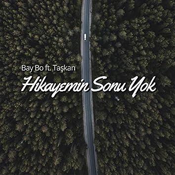 Hikayemin Sonu Yok (feat. Taşkan)