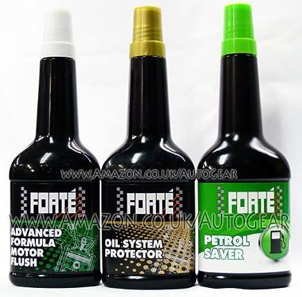 Forte Petrol Saver.