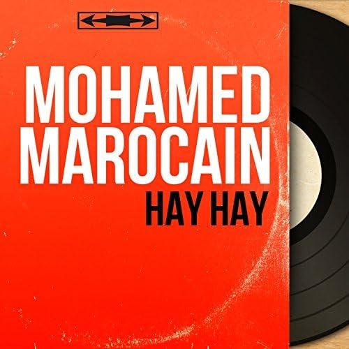 Mohamed Marocain
