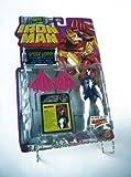 Iron Man Spider Woman Action Figure