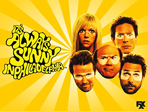 It's Always Sunny in Philadelphia - Season 6