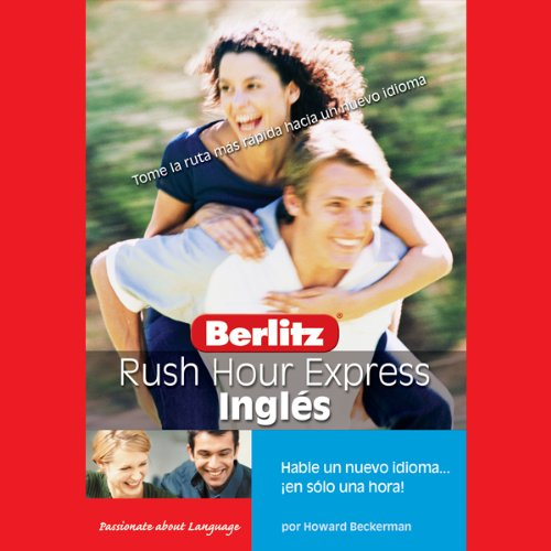Rush Hour Express Ingles cover art