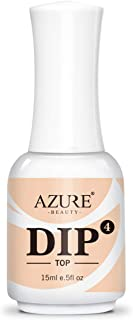 AZUREBEAUTY Dip Powder Top Coat 15ml