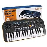32 mini tasti tastiera elettronica pianoforte tastiera elettronica bambini strumenti musicali