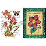Prima Marketing Redesign Transfer, Wondrous Flora 22'X32'