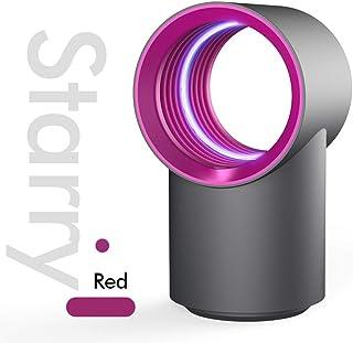 LED Bug Zapper Lamp Killer Trampa Interior Killer inhalado Fly Killer Cargador USB
