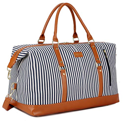 Weekender Overnight Bag grad gift idea for her