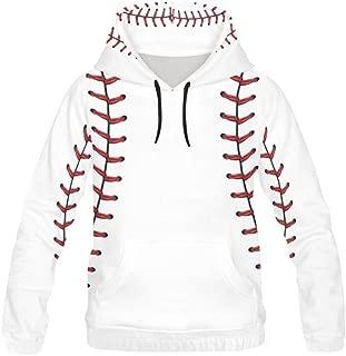Best baseball hoodies for moms Reviews