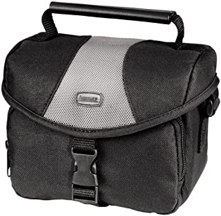 Hama TrackPack II 100 Box Camera Bag Negro - Funda (Negro)