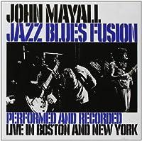 Jazz Blues Fusion by John Mayall (1996-02-27)