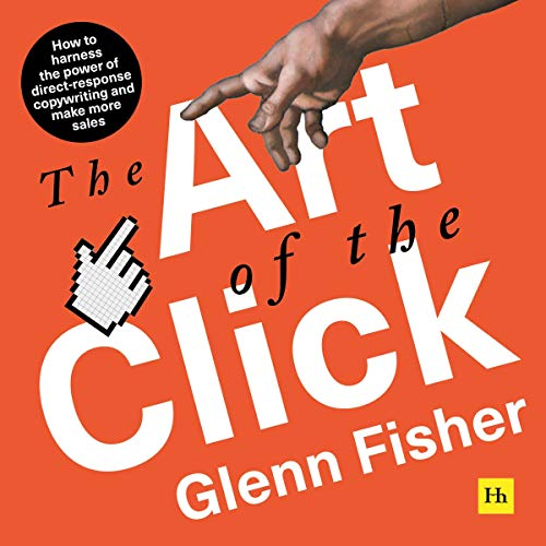 The Art of the Click audiobook cover art