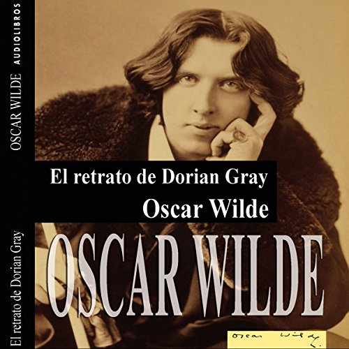 El retrato de Dorian Gray III [The Picture of Dorian Gray III] Titelbild