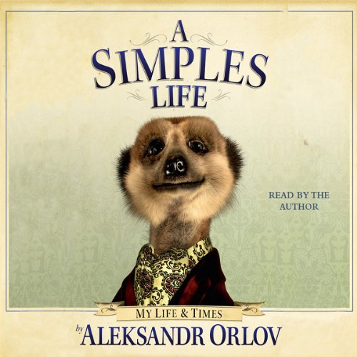 A Simples Life audiobook cover art