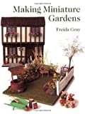 Go to Making Miniature Gardens