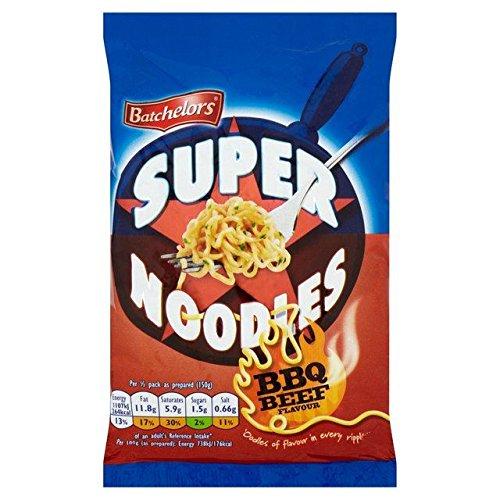 bbq noodle - 7