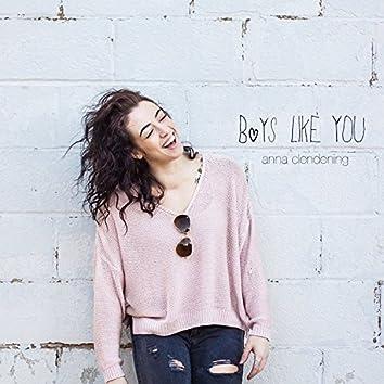 Boys Like You (Acoustic)