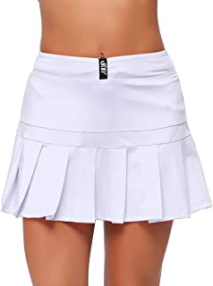 Top 10 Womens Workout And Training Skirts And Skorts of 2019