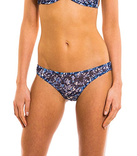 Kiniki Oceana Tan Through Sonnendurchlässige Bikini Hose 36