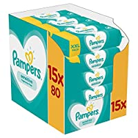 Pampers Sensitive Baby