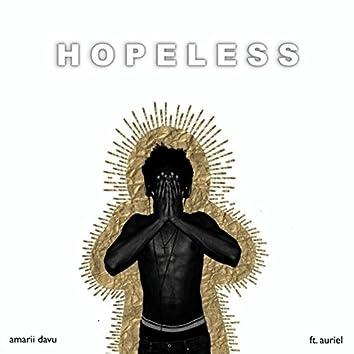 Hopeless (Radio Edit) [feat. Auriel & Lee Jackson]