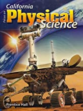 Focus on Physical Science California Edition (California Science Explorer) by David V. Frank Ph.D(March 30, 2007) Hardcover