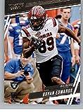 2020 Panini Prestige #269 Bryan Edwards Las Vegas Raiders Rookie Football Card. rookie card picture