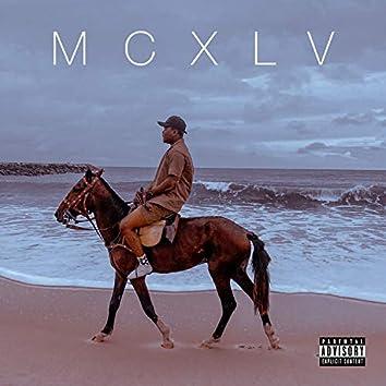 MCXLV