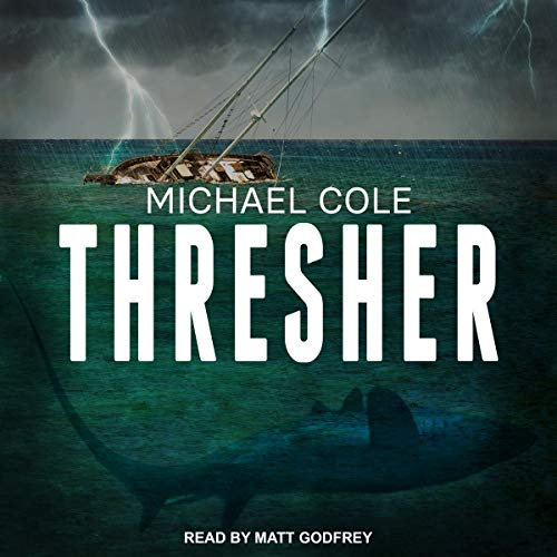 Thresher cover art