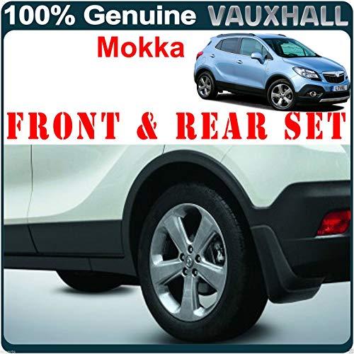 Vauxhall Box-Véritable NEUF 16163224