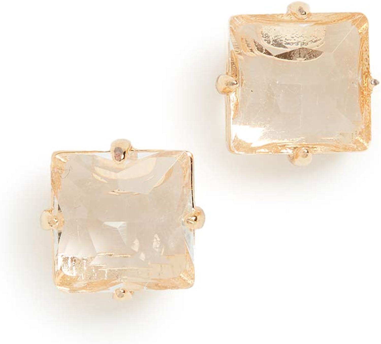 Lele Sadoughi Women's Ashford Crystal Studs